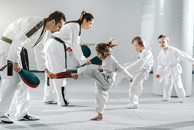 Adhdtkd3, Martial Arts Advantage Tampa FL