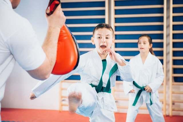 Fitness, Martial Arts Advantage Tampa FL