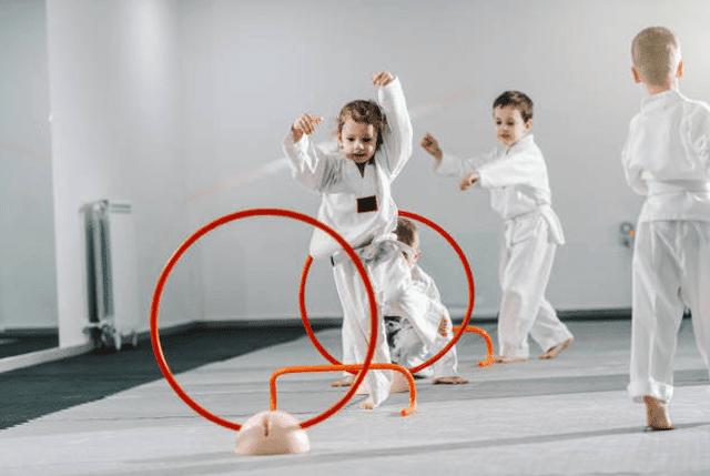 Kidsbirthday, Martial Arts Advantage Tampa FL