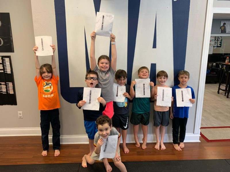 Summer Camp in South Tampa